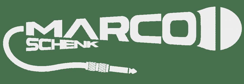 Logo des Karlsruher Sprechers Marco Schenk